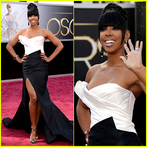 kelly-rowland-oscars-2013-red-carpet