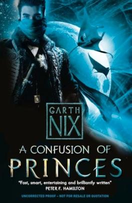 A Confusion of Princes 2