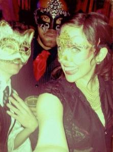 mask mask