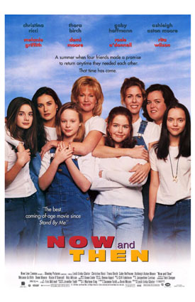 Now_and_Then_(1995_film)_poster