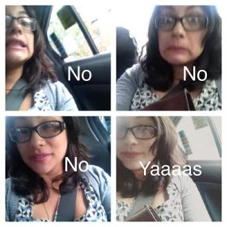 Selfie Takes