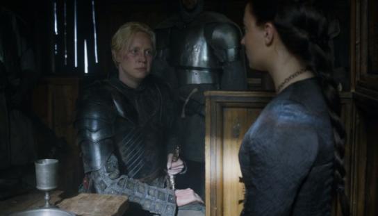 Brienne-and-Sansa